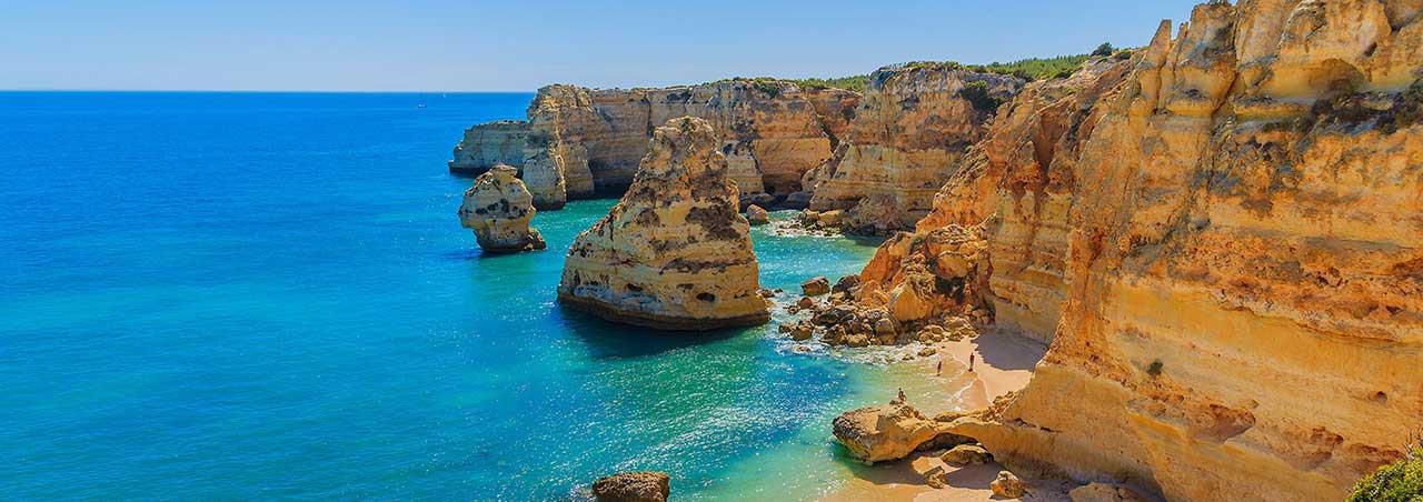Booking Car Algarve